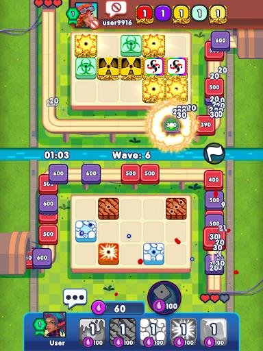 Dice Battle - Tower Defense 0.3.279 screenshots 4