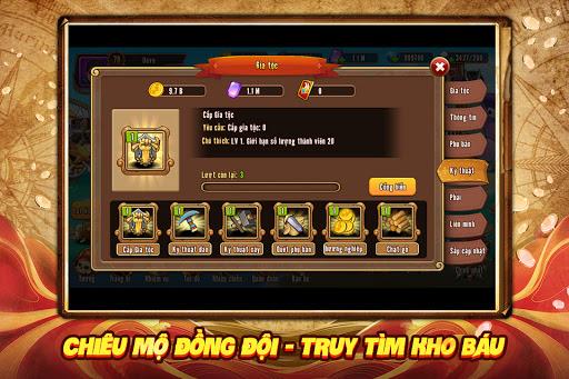 u0110u1ea3o Kho Bu00e1u - Arena Island  screenshots 4