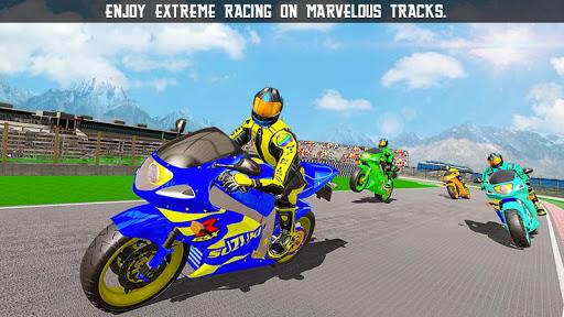 Real Bike Racing: Turbo Bike Racer Traffic Rider 1.6 screenshots 6