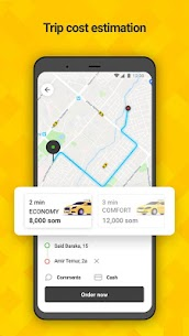MyTaxi  Apps on For Pc (Windows 7, 8, 10 And Mac) Free Download 2