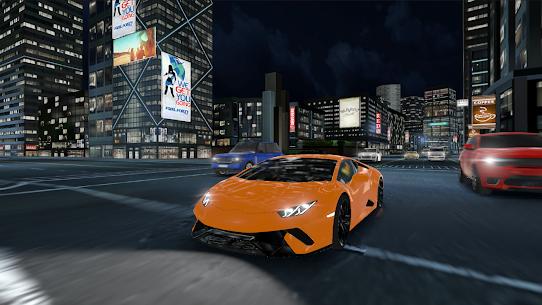 Racing in Car 2021 – POV traffic driving simulator 5