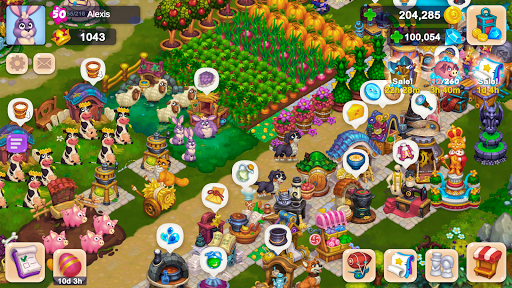 Royal Farm 1.30.0 screenshots 1