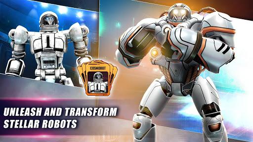 Real Steel World Robot Boxing  screenshots 5