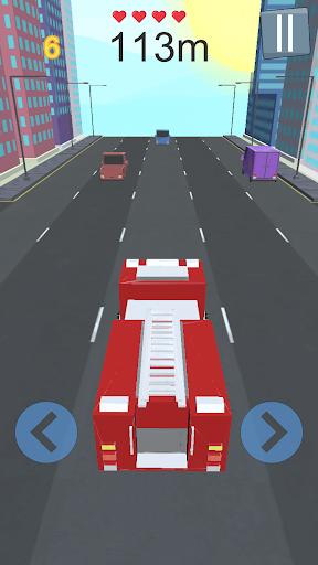 Pow Patrol: Rescue Fire Truck 2.0 screenshots 4