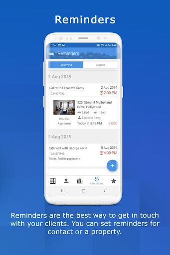 Deal Workflow CRM - Real Estate Agents App & Tools 5.9.4 Screenshots 4