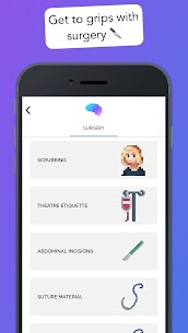 Geeky Medics Mod Apk- OSCE revision (Everything Unlocked) 7