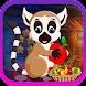 Partiality Lemur Escape Game - A2Z Escape Game - Androidアプリ