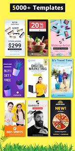 Brand Maker – Logo & Graphic Design Templates MOD (PRO) 5