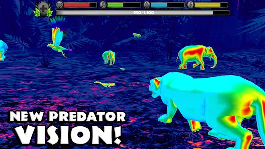 Panther Simulator – Unlocked APK Mod Free 2