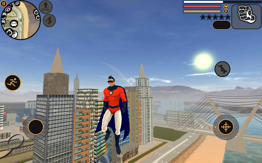 Vegas Crime Simulator  screenshots 4