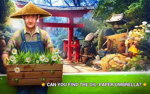 Mystery Objects Zen Garden u2013 Searching Games 2.1.1 de.gamequotes.net 1