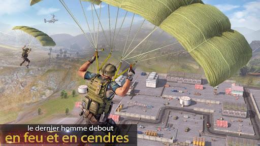 Code Triche neuf pistolet tournage FPS 3D: action Jeux apk mod screenshots 2