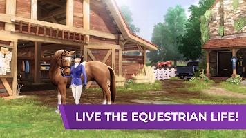 FEI Equestriad World Tour