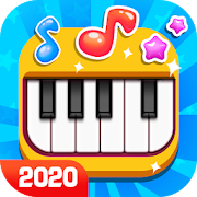 Music Kids - Songs & Music Instruments