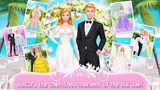 Makeup Games: Wedding Artist Games for Girlsのおすすめ画像4
