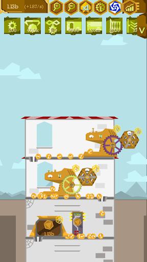 Money Factory Builder: Idle Engineer Millionaire 1.9.2 screenshots 8