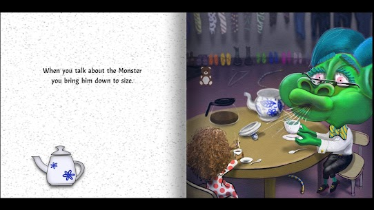 Talk About The Monster Pro Mod Apk 5