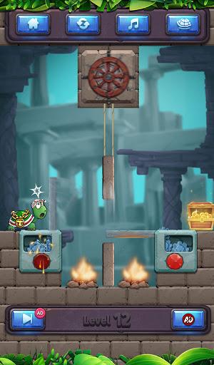 Turtle Puzzle: Brain Puzzle Games  screenshots 13