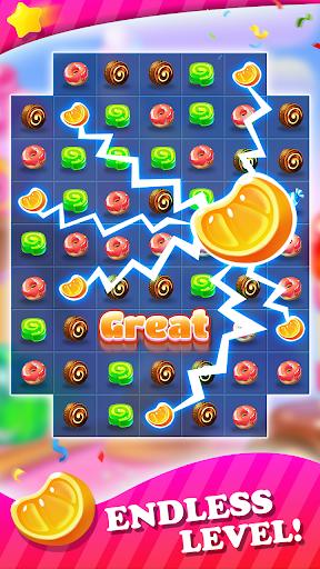 Download Candy Crack mod apk 1