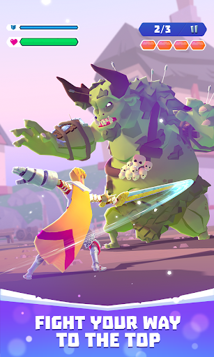 Knighthood  screenshots 3