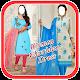 Women Churidar Dress Photo Suit para PC Windows