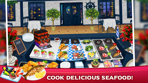 Cooking Mastery - Chef in Restaurant Games 1.21 screenshots 4