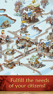 Townsmen 1.14.3 Android Mod APK 3