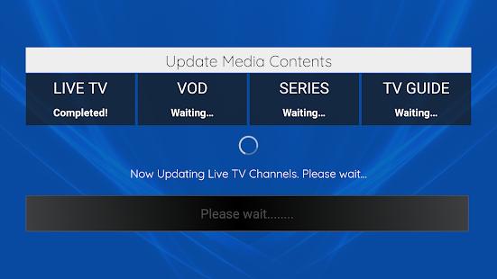XCIPTV PLAYER 5.0.1 Screenshots 23
