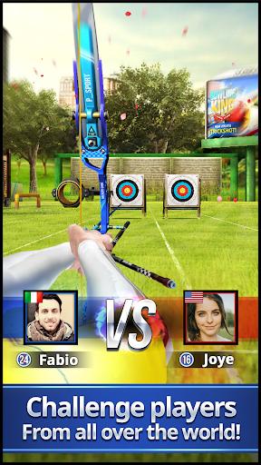Archery King  screen 0