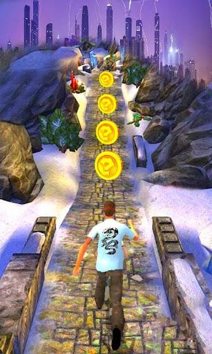 Endless Final Run Lost Temple OZ screenshots 5