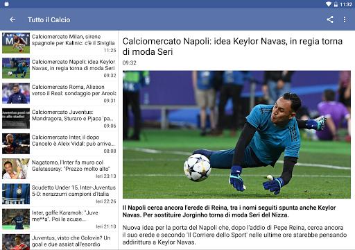 Italian Soccer 2020/2021 2.57.1 Screenshots 9