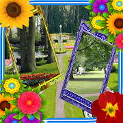 Nature Photo Editor: Nature Photo Frames New