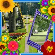 Nature Photo Editor: Nature Photo Frames New