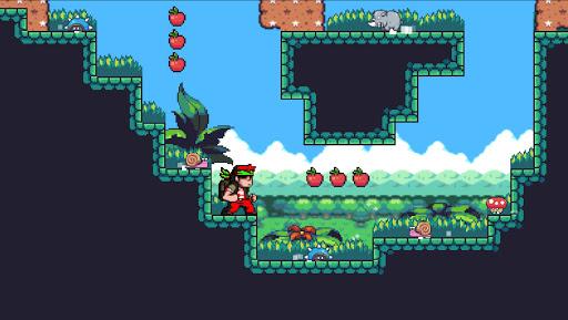 Super Nod's World screenshots 6