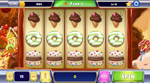 Mega Bonus Slots - Jackpot Casino Games 1.0.6 screenshots 1