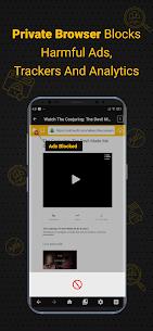VPN Premium MOD APK by VPN LLC 5