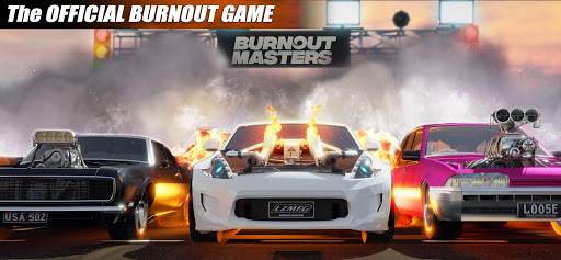 Burnout Masters screenshots 17