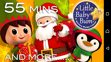 Little Baby-Bum Nursery Rhymes for Babies