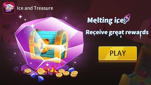 Ice And Treasure Apkfinish screenshots 6