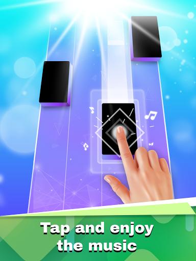 Music Tiles 2 - Magic Piano Game screenshots 7