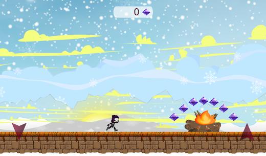 Ninja Unusual Rushing Online Hack Android & iOS 2