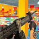 オフィススマッシュスーパーを破壊する:ブラストゲーム