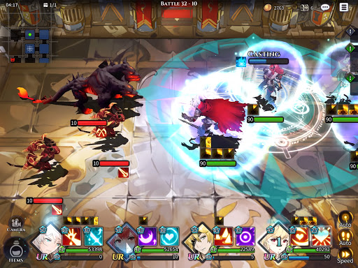 Shining Beyond android2mod screenshots 21