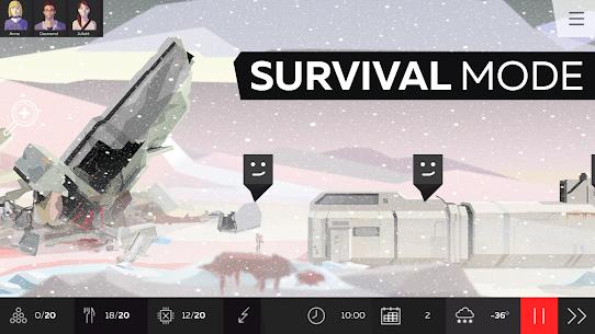 SYMMETRY Space Survival MOD Apk 1.5 (Free Shopping) 1
