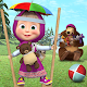Free games: Masha and the Bear Download on Windows