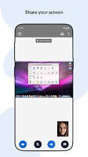Zoho Meeting - Online Meeting
