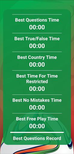 Soccer Logo Quiz 3  screenshots 8