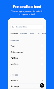 Insider Mod Apk- Business News and More (Paid Subscription) 3