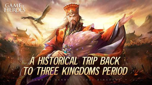 Game of Heroesuff1aThree Kingdoms 2.0.3 screenshots 2