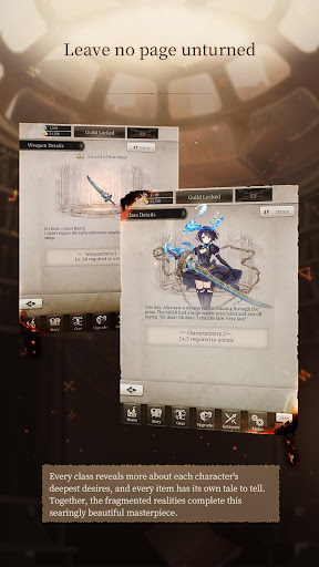 SINoALICE filehippodl screenshot 4